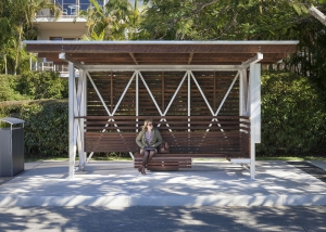 Tod Consulting Noosa Bus Shelters