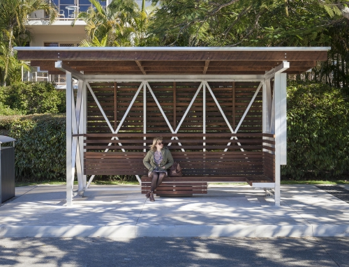 Noosa Bus Shelters