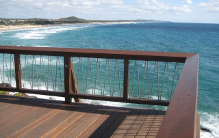 Point Perry Viewing Deck