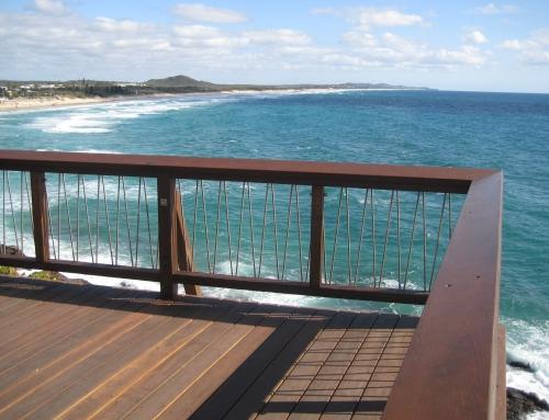 Handrail Design in Australia – Which Standard do I use?