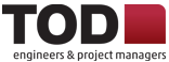 Tod Consulting Logo