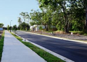 Goodwin Park Livingstone Street Tewantin