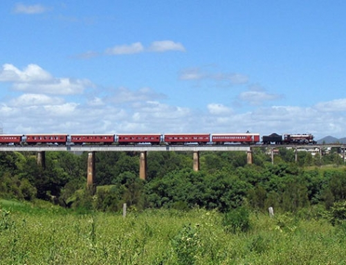 Mary Valley Rattler Railway